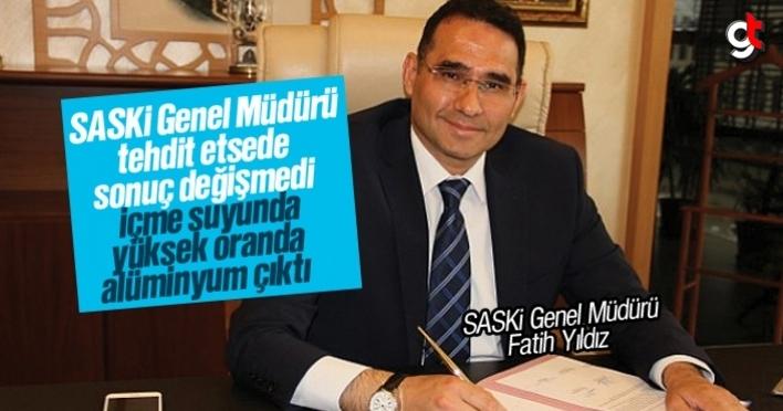 Samsun'da içme suyu sorununa Sağlık Müdürlüğü açıklama yaptı