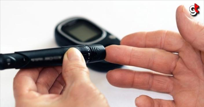 Uzmanından 'diyabet hastaları kendilerini daha fazla izole etmeli' uyarısı