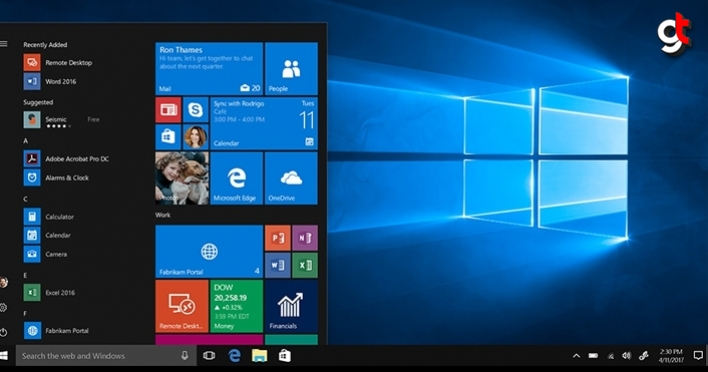 Windows Home 10 Ürün Anahtarı, Serial, Şifre, 2018, Aktivasyon, Tam Sürüm Ücretsiz İndir