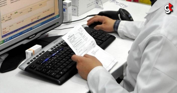 Kovid-19 tedbirleri kapsamında 'kağıt reçeteler' asgari düzeyde yazılacak