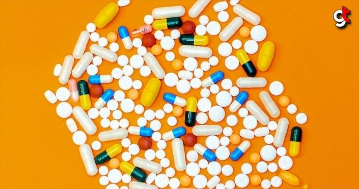 SBÜ'den Sağlık Bakanlığına Kovid-19 ile mücadele için 'yüksek doz C vitamini' desteği