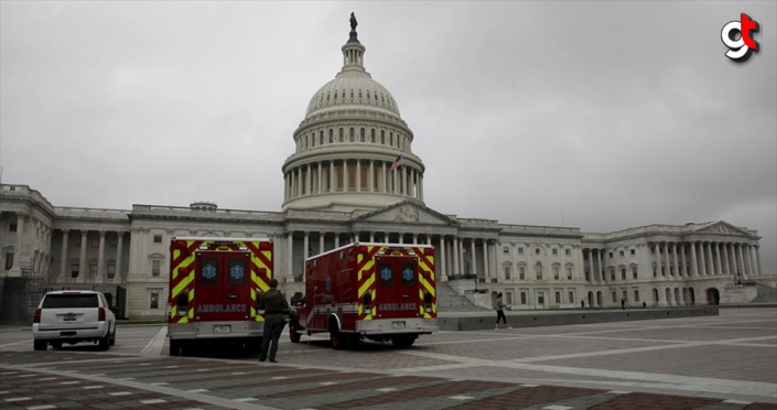 ABD'de 'Kovid-19 ölümleri 3 katına çıkabilir' iddiası