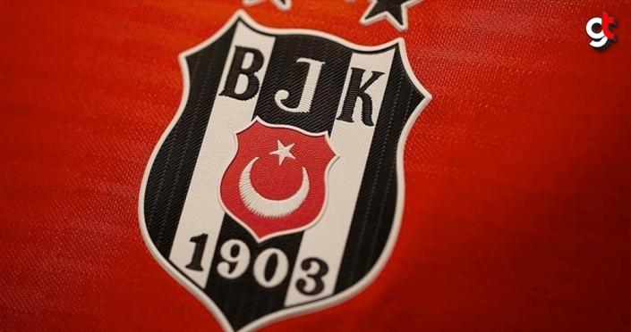 Beşiktaş'tan açıklama: Bir futbolcu ve bir kulüp çalışanında koronavirüs testi pozitif çıktı
