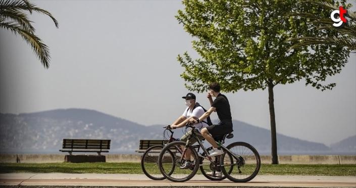 Bisiklet 'yeni normal' dönemin gözde ulaşım aracı olmaya aday