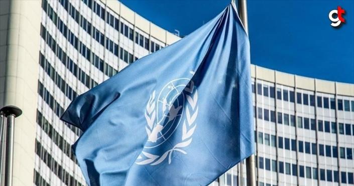BM: Küresel ekonomi Kovid-19'un etkisiyle bu yıl yüzde 3,2 daralacak