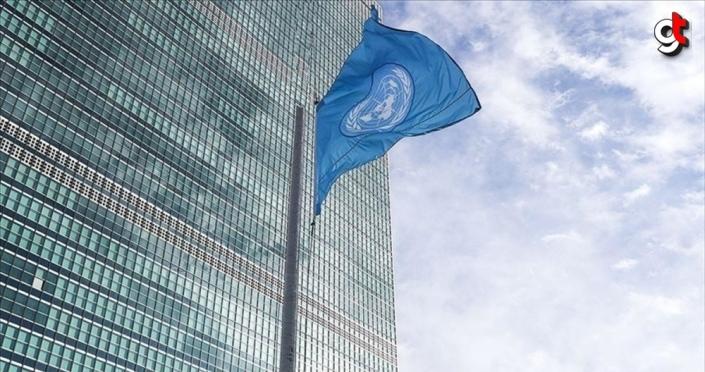 BM'den Trablus'a roketli saldırıların sorumlularını adalete teslim edin çağrısı
