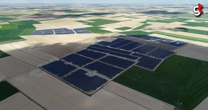 'Bozkırın güneşi' enerjideki dışa bağımlılığı azaltacak