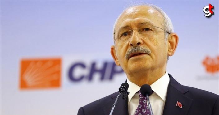 CHP Genel Başkanı Kılıçdaroğlu, İstanbul'un fethinin 567. yılını kutladı