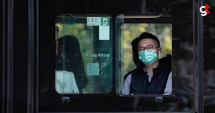 Çin'de son 24 saatte sadece bir Kovid-19 vakası görüldü
