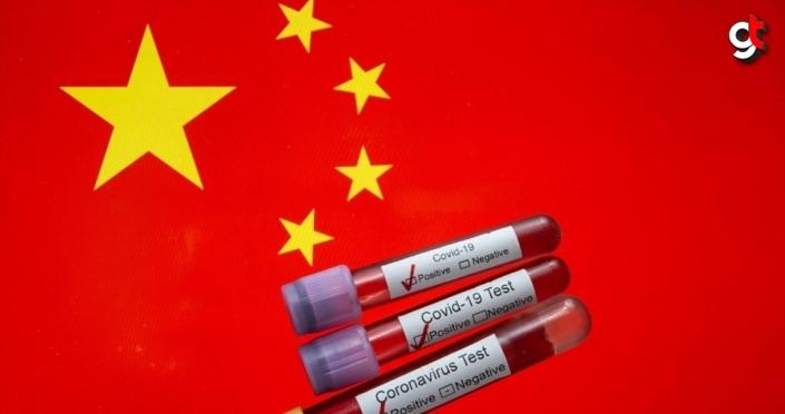 Çin'den ABD'nin DSÖ'ye reform çağrısına 'birilerini suçlamayı bırakın' yanıtı