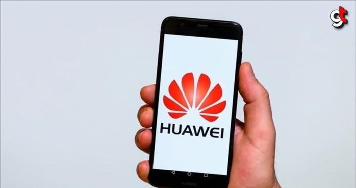 Çin'den ABD'ye Huawei'ye kısıtlama konusunda 'devlet gücünü suistimal' suçlaması