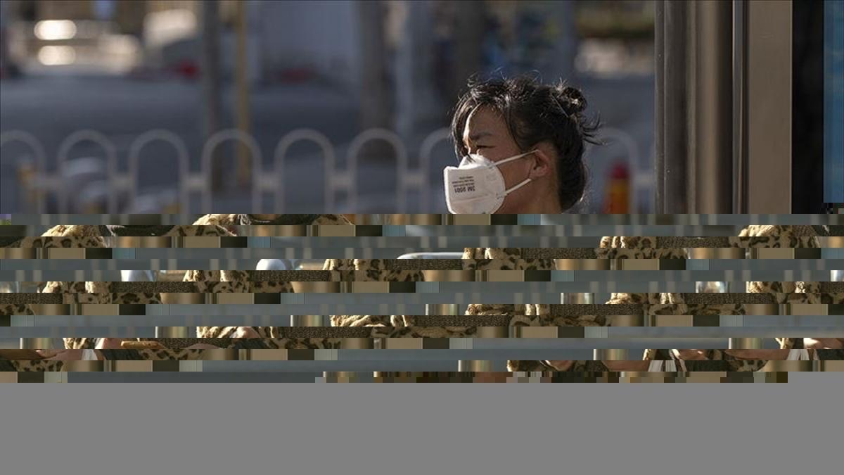 Çin'in Cilin şehrinde Kovid-19 vakalarındaki artış üzerine bazı yasaklar getirildi