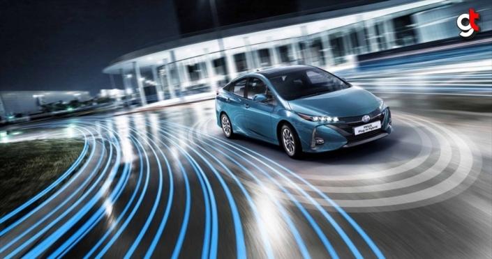 Elektrikli araç sayısı 2050'de 1,1 milyara ulaşacak