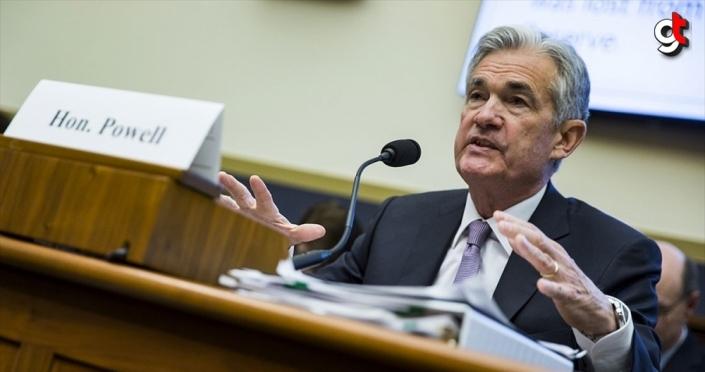Fed Başkanı Powell: Ekonomik toparlanma gelecek yılın sonuna kadar uzayabilir