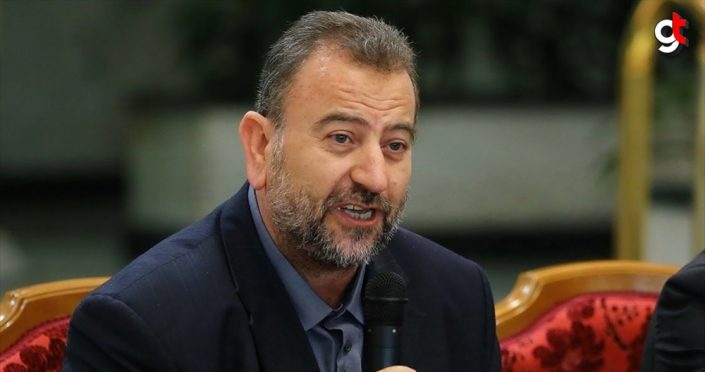 Hamas: İsrail'in ilhak planı öne alınamaz bir intifadaya neden olacak