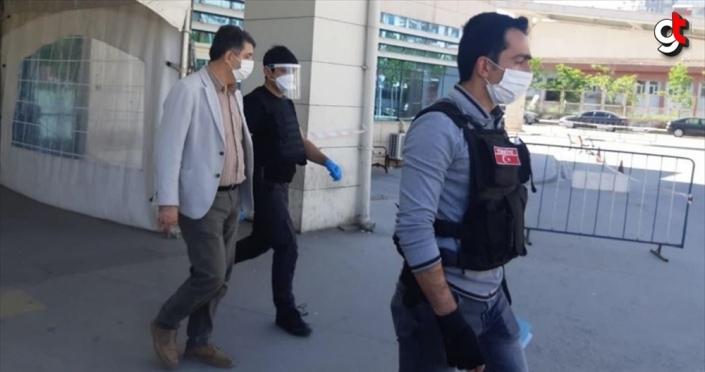HDP'li Siirt, Baykan ve Kurtalan belediye başkanları gözaltına alındı