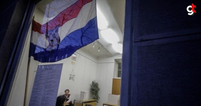 Hırvatistan'daki genel seçim, 5 Temmuz'da yapılacak
