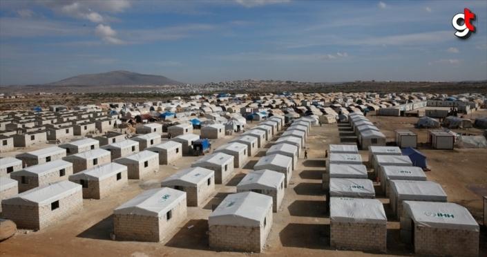 İdlib'de 'Bursa Mahallesi' kurulacak