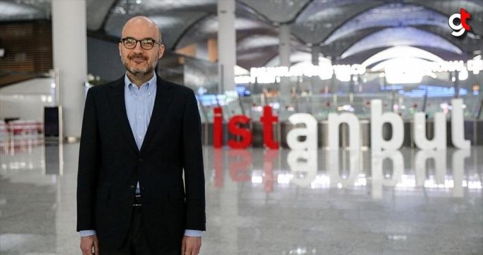 İGA İcra Kurulu Başkanı Samsunlu 'Bir Zafer Anıtı: İstanbul Havalimanı' belgeselini anlattı