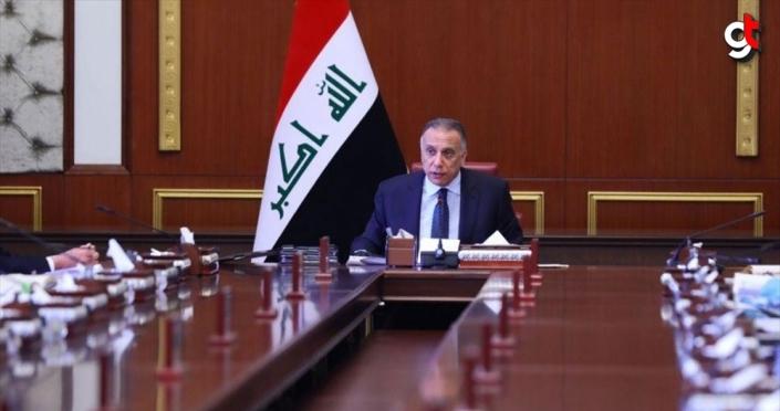 Irak Başbakanı Kazımi kabinenin tamamlanması için siyasi gruplardan destek istedi