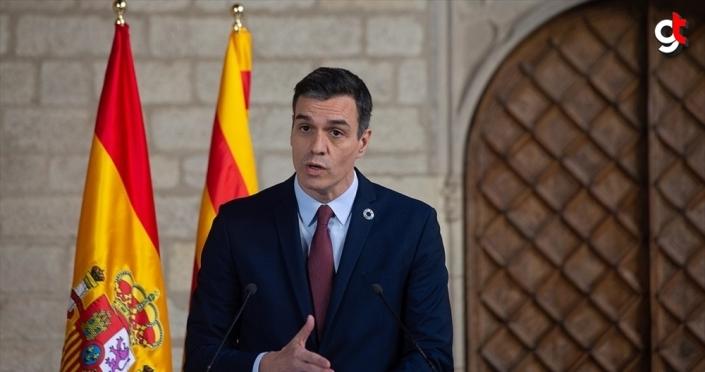 İspanya Başbakanı Sanchez, Kovid-19 ile mücadelede yeni süreçle ilgili uyardı