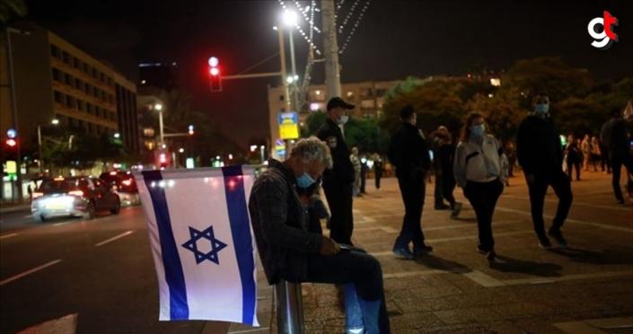 İsrail'de Kovid-19'dan ölenlerin sayısı 264'e yükseldi