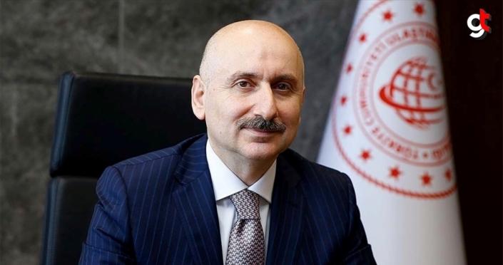 Konya-Karaman hızlı tren hattının yıl sonunda açılması planlanıyor