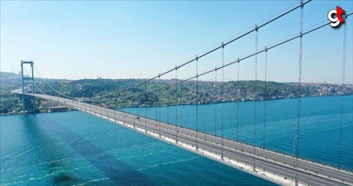 Köprü ve otoyollardan kaçak geçiş cezalarına ilişkin düzenleme yönetmeliğe taşındı