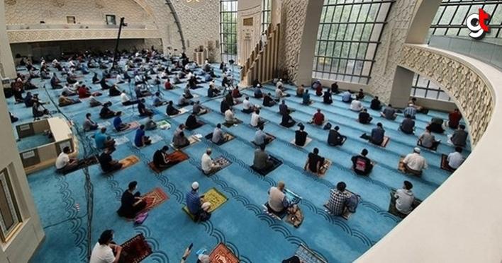 Koronavirüs nedeniyle Samsun'da Cuma Namazı kılanacak camiler belirlendi, Samsunda hangi camilerde vuma namazı kılanabilir?