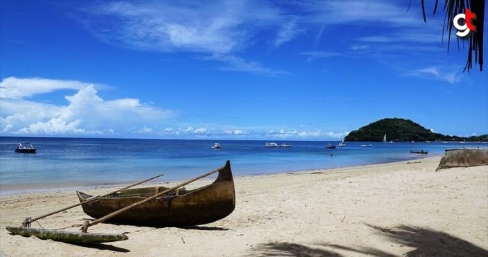 Madagaskar Fransa'yı hakimiyet iddia ettiği Dağınık Adalar'a ilişkin projesi nedeniyle kınadı