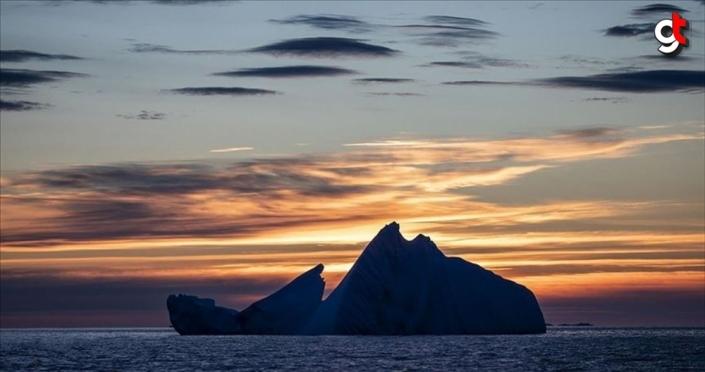 Meteoroloji Antarktika iklimini mercek altına aldı