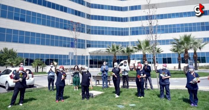 Polis Akademisinin Kovid-19 raporunda 'Türk pandemi savaşçıları'na ilişkin uyarı