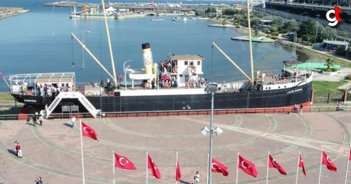 Samsun Büyükşehir Belediyesi'ne bağlı müzeler kapılarını açıyor