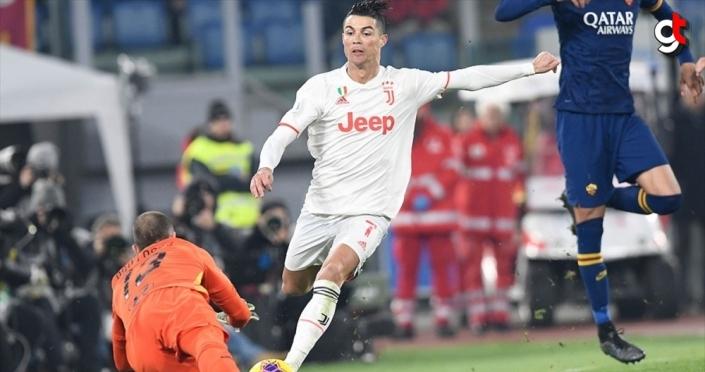 Serie A kulüpleri ligin 13 Haziran'da başlaması konusunda anlaştı