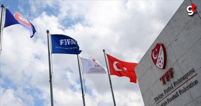 TFF liglerin başlama tarihleri belli oldu