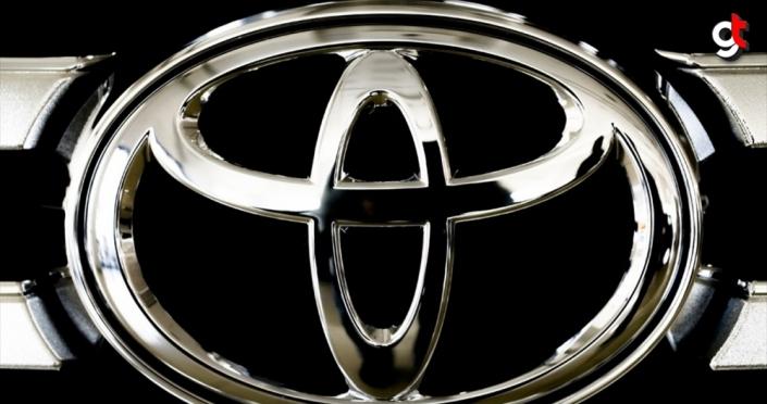 Toyota bu yıl faaliyet karında yüzde 79 düzeyinde kayıp bekliyor