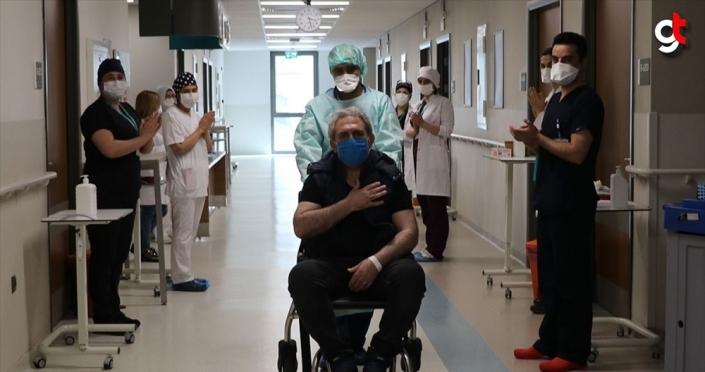 Türkiye'de Kovid-19'dan iyileşen hasta sayısı 101 bin 715'e ulaştı