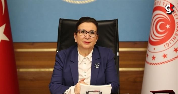 Bakan Pekcan: Mayıs ihracatı nisana göre yüzde 10,84 arttı