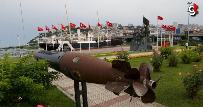 Bandırma Gemi Müzesi'ni 15 yılda 8 milyon kişi gezdi