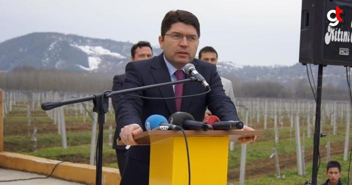 Bartın'da uygulanacak tarımsal projelere 22 milyon 473 bin lira hibe
