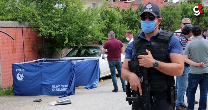 Bolu'da tartıştığı bacanağı tarafından tüfekle vurulan kişi hayatını kaybetti