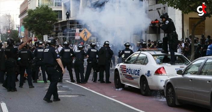 Chicago'da Floyd'un öldürülmesine yönelik gösterilerde 2 kişi hayatını kaybetti