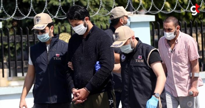 Düzce'de DEAŞ operasyonunda 7 şüpheli gözaltına alındı