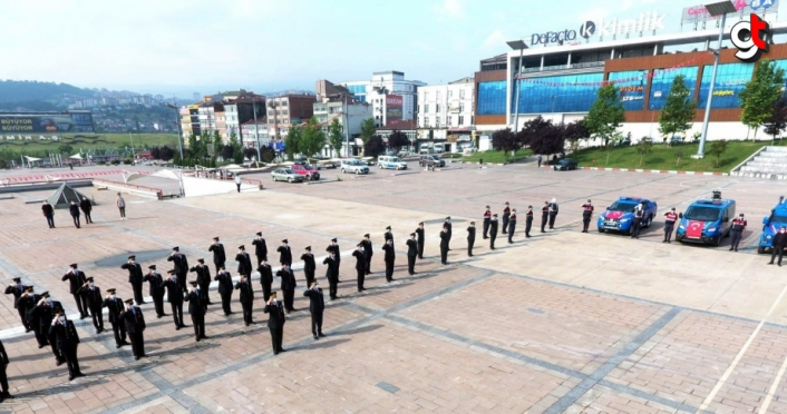Jandarma Teşkilatı 181. yaşında