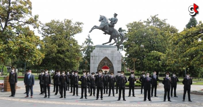 Jandarma Teşkilatının 181. kuruluş yıl dönümü
