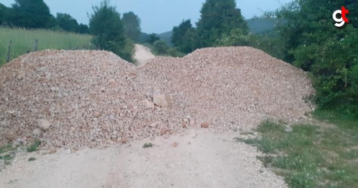 Karabük'te 2 köy ve 14 mahalle karantinaya alındı