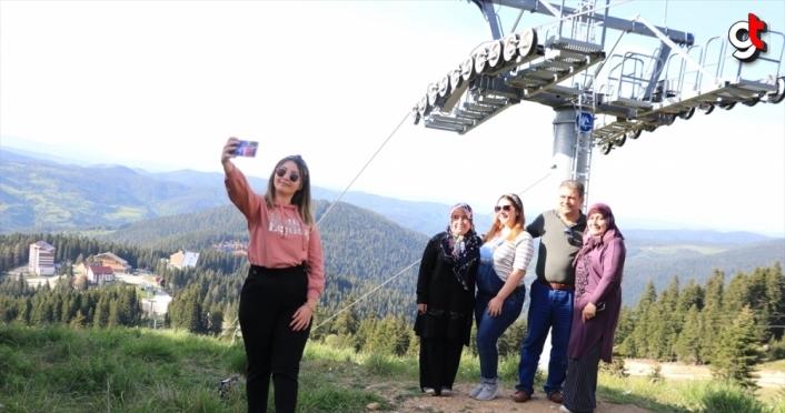 Kastamonu 3 milli parkıyla doğa turizminde öne çıkıyor