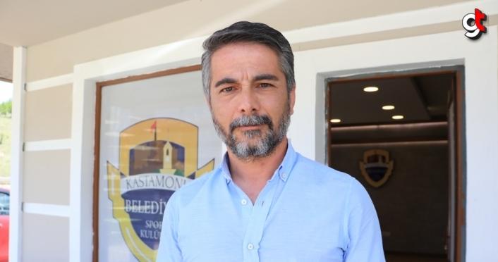 Kastamonu Belediyespor, Hakan Günal ile devam edilmeyeceği haberlerini yalanladı