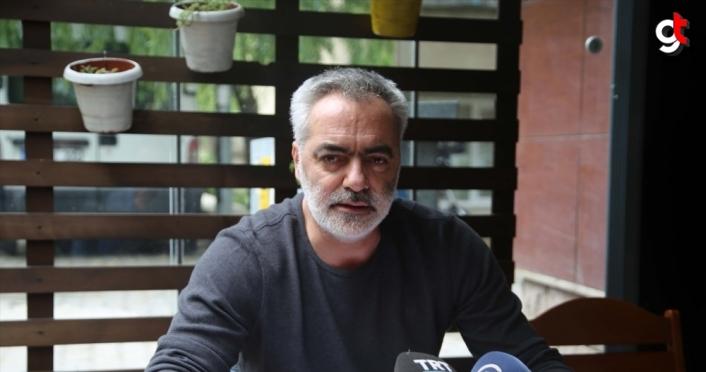 Kastamonu Belediyespor'da Hakan Günal dönemi sona erdi