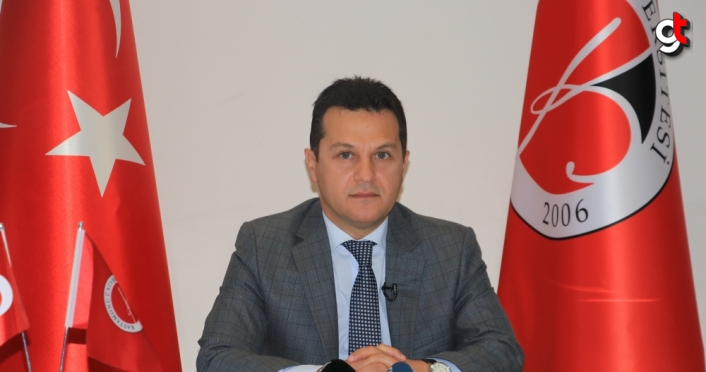 Kastamonu Üniversitesi ormancılık ve tabiat turizminde iddialı